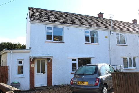 2 bedroom semi-detached house for sale - Maytree Avenue, West Cross, Swansea, City & County Of Swansea. SA3 5NB