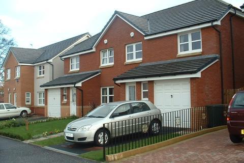 3 bedroom semi-detached house to rent - Fernieside Place, Gilmerton, Edinburgh, EH17 7LF