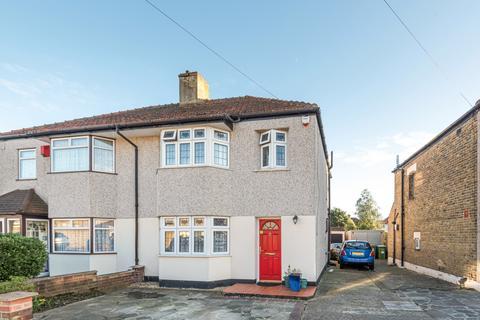 3 bedroom semi-detached house for sale - Sutcliffe Road Welling DA16