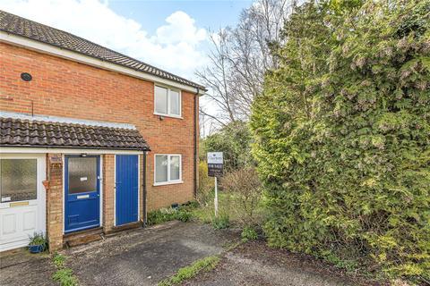 1 bedroom apartment for sale - Ascot Close, Alton, Hampshire, GU34