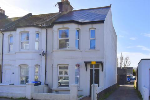 3 bedroom end of terrace house for sale - Cecil Road, Lancing, West Sussex, BN15