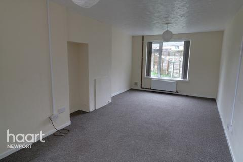 3 bedroom terraced house for sale - Beatty Road, Newport