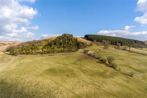 3 bedroom property with land for sale - Eggleston, Barnard Castle, County Durham, DL12