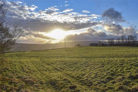 Land for sale - Eggleston, Barnard Castle, County Durham, DL12