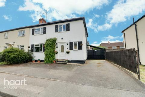 4 bedroom semi-detached house for sale - Broadway Avenue, Harlow