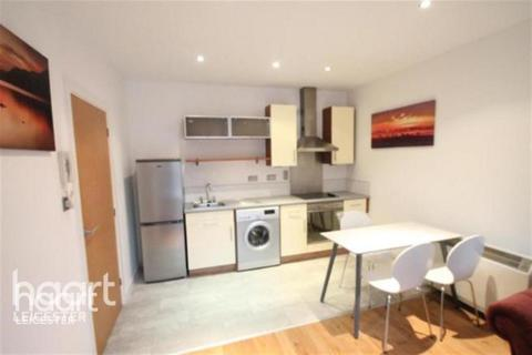 1 bedroom apartment for sale - Western Road, Leicester