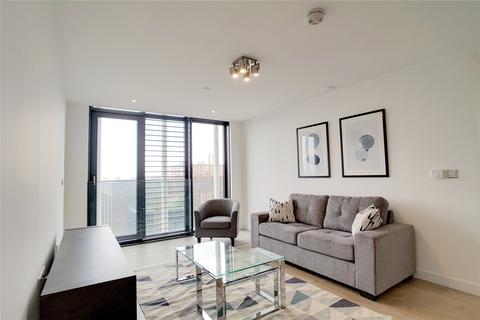 1 bedroom apartment to rent - Stratosphere Tower, Stratford, London E15