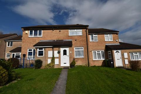 2 bedroom terraced house for sale - Glanville Gardens, Kingswood, Bristol, BS15 9WT
