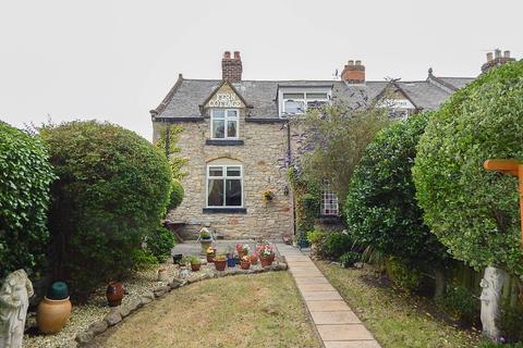 2 bedroom cottage for sale - Fern Cottage, North Guards