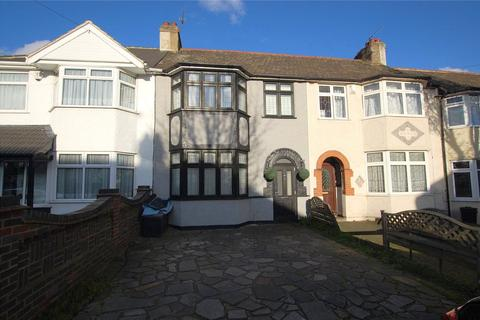 3 bedroom terraced house for sale - Rom Crescent, Rush Green, RM7