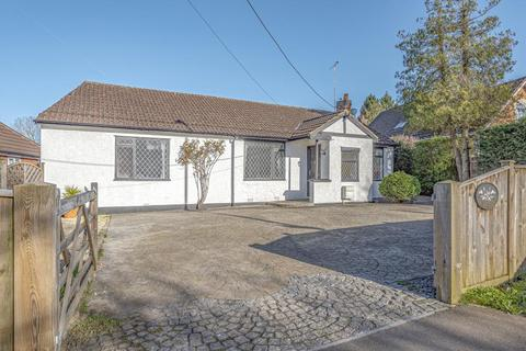 3 bedroom detached bungalow for sale - Winkfield Row, Bracknell, RG42