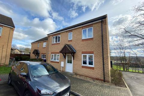 2 bedroom maisonette for sale - Powdertree Square, Standens Barn, Northampton NN3 9SF