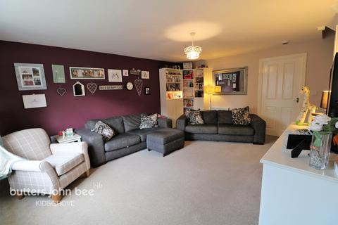 4 bedroom detached house for sale - Rowhurst Crescent, Stoke-On-Trent