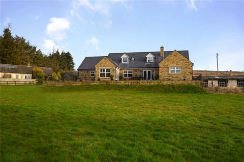 5 bedroom detached house for sale - Harperley Gardens, Fir Tree, Crook, Durham, DL15