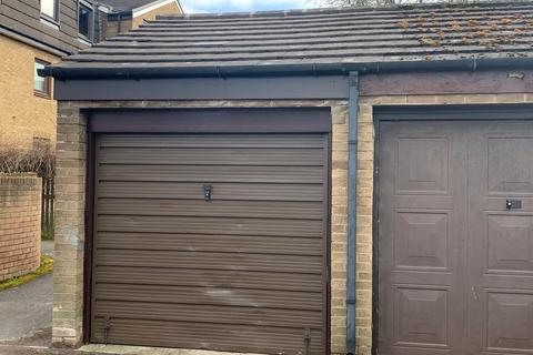 Garage for sale - Edinburgh EH14