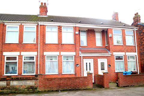 2 bedroom terraced house for sale - Rensburg Street, HU9, Yorkshire, HU9
