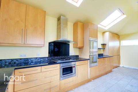 3 bedroom semi-detached house for sale - Milton Road, Cambridge