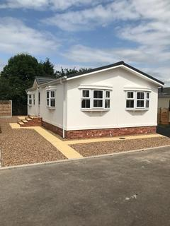2 bedroom park home for sale - Tuxford Nottinghamshire