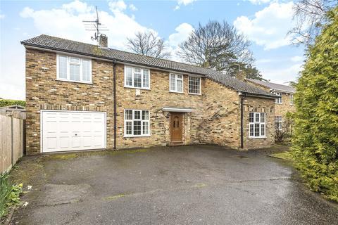 5 bedroom detached house for sale - Vaughans, Alton, Hampshire, GU34
