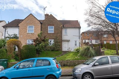 6 bedroom semi-detached house to rent - Chailey Road, Brighton, East Sussex, BN1