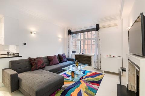 1 bedroom flat to rent - Grosvenor Street, London, W1K