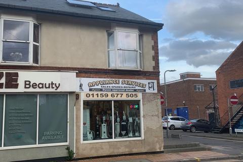 Retail property (high street) to rent - 12 Wollaton Road, Beeston, NG9 2NR