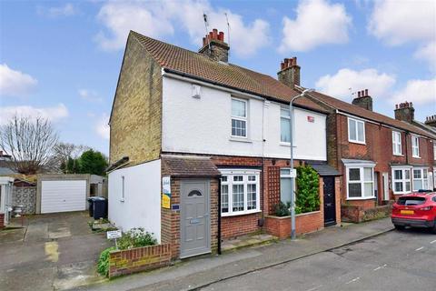 2 bedroom semi-detached house for sale - Prospect Road, Birchington, Kent