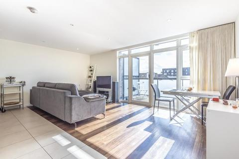 1 bedroom flat for sale - Packington Road, Acton