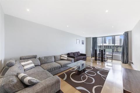 2 bedroom flat to rent - Belgrave Court, 36 Westferry Circus, London, E14