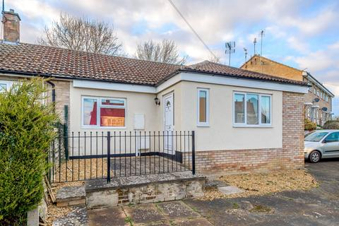 2 bedroom bungalow for sale - Bellamy Road, Oundle, Peterborough, PE8