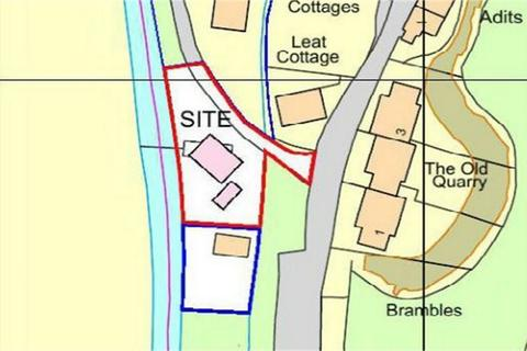 Land for sale - Mill Lane, Grampound, Cornwall