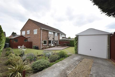 4 bedroom semi-detached house for sale - Ellacombe Road, Longwell Green, BRISTOL, BS30