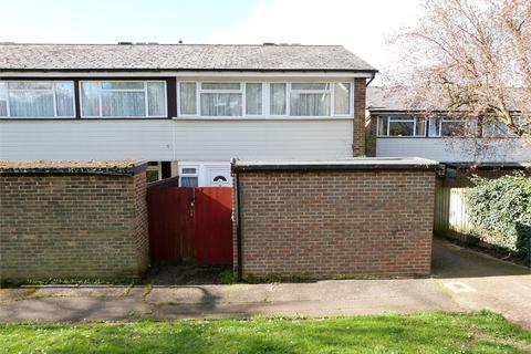 2 bedroom end of terrace house for sale - Dovedale Close, Harefield, Middlesex