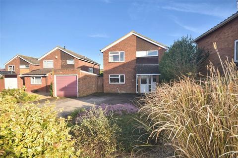 4 bedroom detached house for sale - Lionel Avenue, Wendover, Buckinghamshire