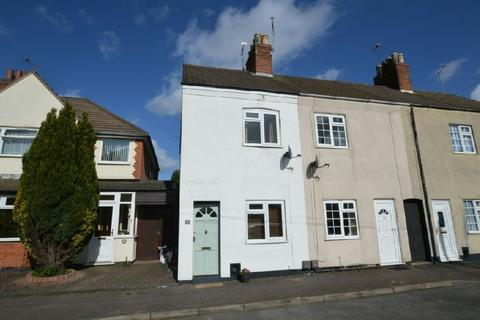 2 bedroom end of terrace house for sale - Alexandra Street, Narborough, Leicester