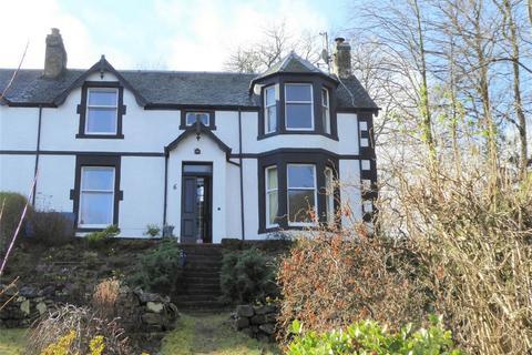 4 bedroom end of terrace house for sale - Fairmount, 6 Melville Terrace, Glenfarg, Kinross-shire