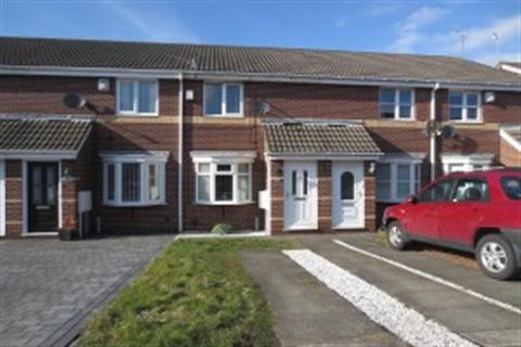 2 bedroom terraced house for sale - Broad Meadows , Newcastle Upon Tyne, NE3 4PZ