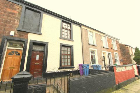 3 bedroom terraced house for sale - Sandstone Road East, Old Swan, Liverpool