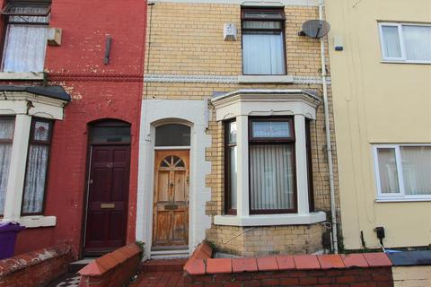 2 bedroom terraced house for sale - July Road, Liverpool