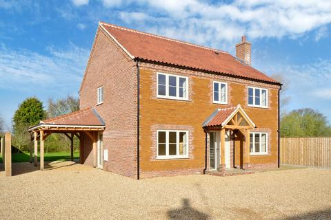 4 bedroom detached house for sale - Low Road, Roydon