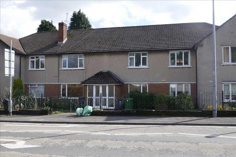 2 bedroom apartment for sale - Heol Llanishen Fach, Rhiwbina, Cardiff