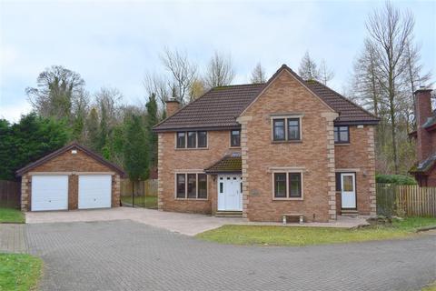 4 bedroom detached house to rent - Fairlie, East Kilbride