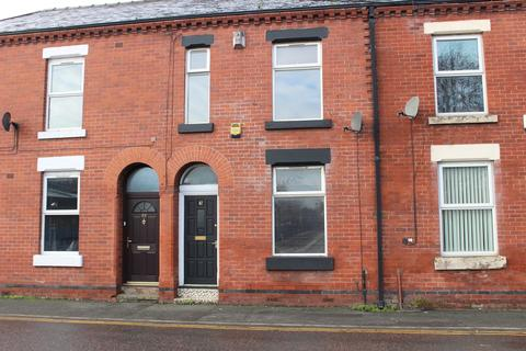 3 bedroom terraced house to rent - Bank Street, Manchester