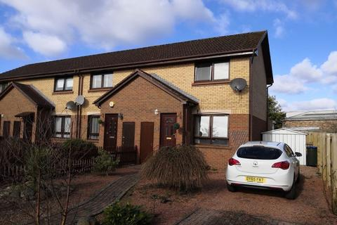 2 bedroom end of terrace house to rent - Duncansby Way, Perth