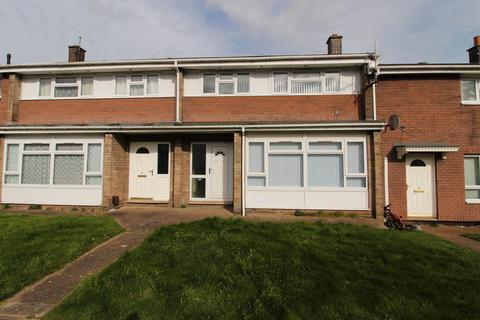 3 bedroom terraced house for sale - Sturgate Walk, Gainsborough
