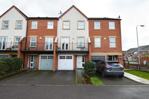 3 bedroom terraced house for sale - Eaton Drive, Rugeley