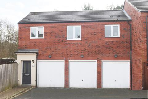 1 bedroom flat for sale - The Cloisters, Hawksyard