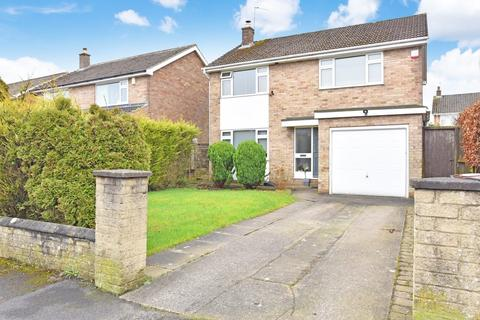 4 bedroom detached house for sale - Beckwith Crescent, Harrogate