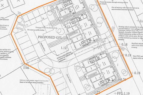Residential development for sale - 15-17 Ash Green Lane Coventry