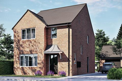 4 bedroom detached house for sale - Plot 1, The Pastures, Long Duckmanton, S44